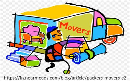Find Reliable Packers and Movers in Pune, Mumbai, Navi Mumbai & Thane