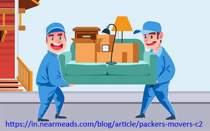 Safe Packers and Movers in Nashik, Aurangabad, Nagpur & Goa