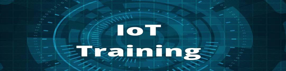 IoT Training In Hyderabad