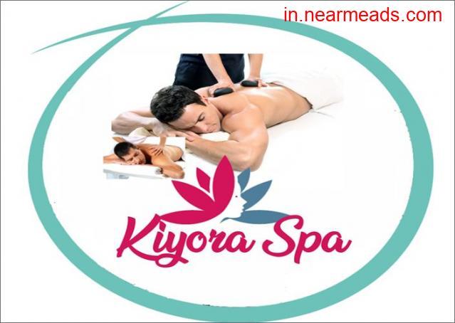 Best Body Massage in Koregaon Park Pune - 1
