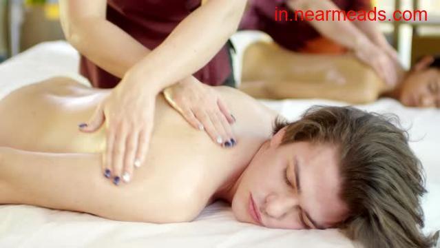Dhurava Spa and Massage – Best Body Massage Center in Jaipur - 1
