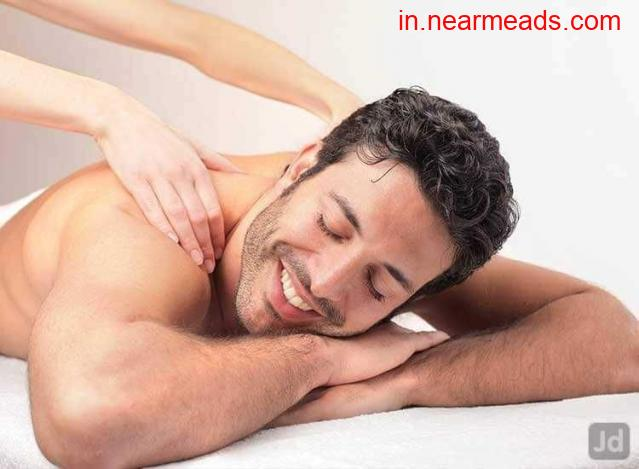 Paradise Spa – Best Spa and Wellness Centres in Jaipur - 1
