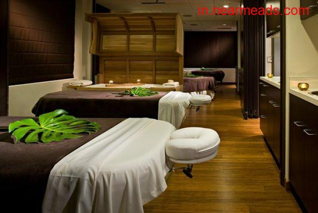 Green Day Spa – Blissful Spa Experience at Egmore Chennai - 1