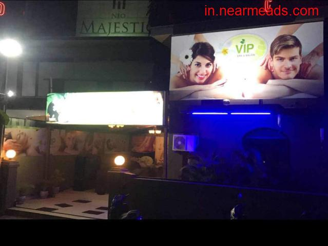 VIP Spa Goa – Best and Professional Massage in Panaji - 1