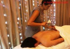 Body Massage in Nerul Navi Mumbai By Beautifull Female 8956455149 - Image 1