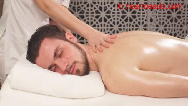 Enjoy Female to Male Body Massage in Andheri Book Now - 1
