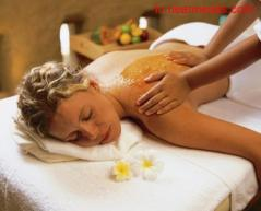 Female to Male Body Massage in Colaba Mumbai 8530484171 - Image 1