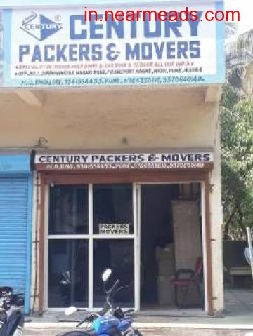 Century Packers Bangalore – Best Movers and Packers - 1