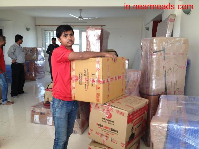 Best Packers and Movers in Chandigarh – Agarwal Movers - 1