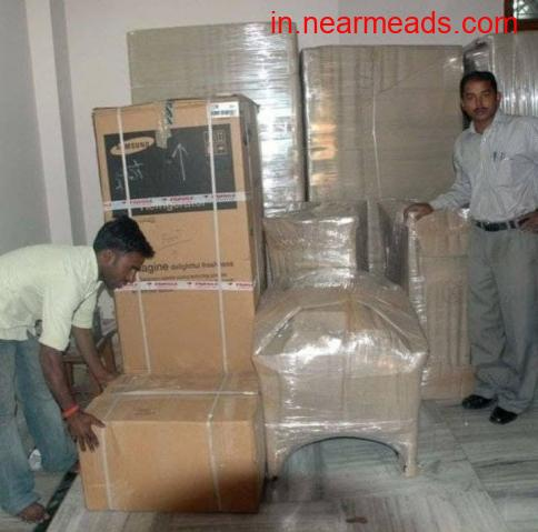 Bharat S International Packers and Movers Gurgaon - 1