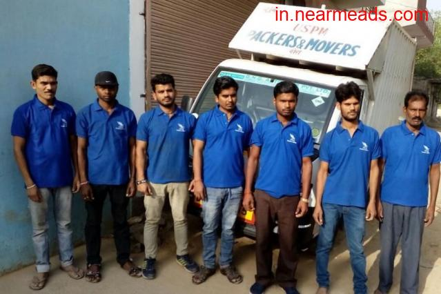 Ultra Safe Packers and Movers Gurgaon - 1