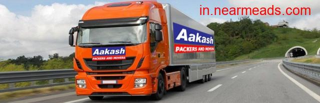 Aakash Packers and Movers – Best Moving Services in Kolkata - 1
