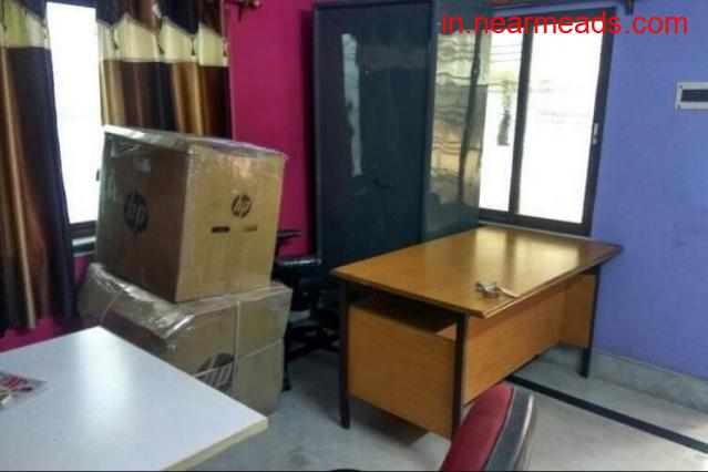 Charvee Relocation Packers and Movers in Kolkata - 1