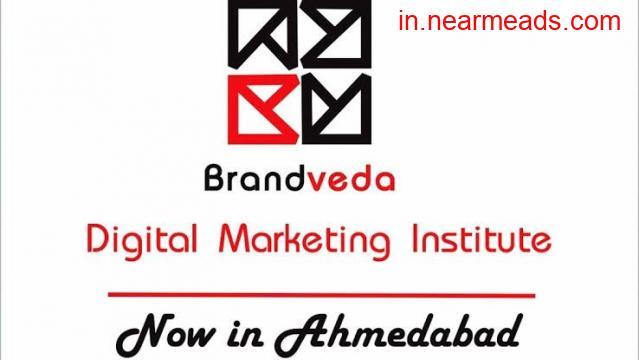 Brandveda – Get Best Digital Marketing Courses in Ahmedabad - 1