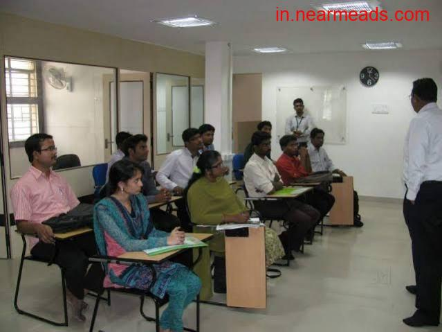 FITA – Best Digital Marketing Institute and Courses in Chennai - 1