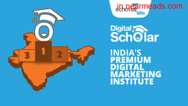 Digital Scholar – Build your Career with Best DM Course - 1