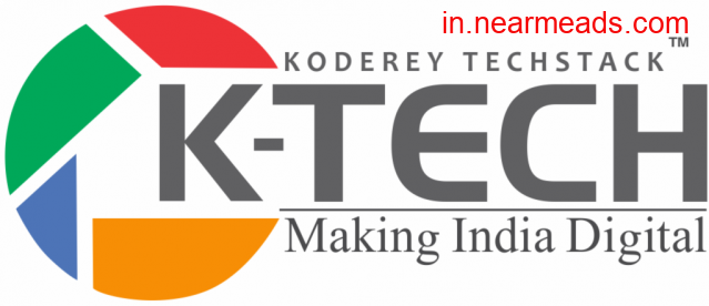 Kodorey Techstack – Best Digital Marketing Institute in Delhi - 1