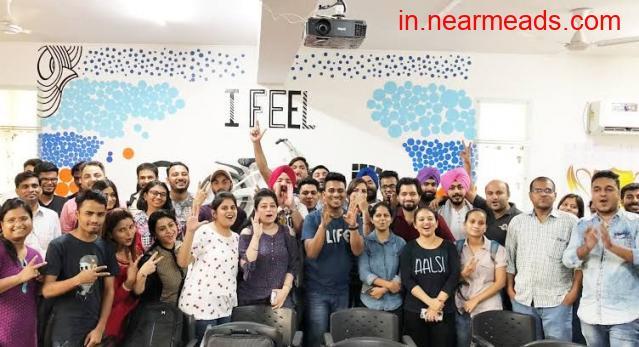Digital Technology Institute – Best Digital Marketing Course in Delhi - 1