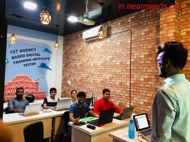 Tecida – Best Digital Marketing Training Institute in Jaipur - 1