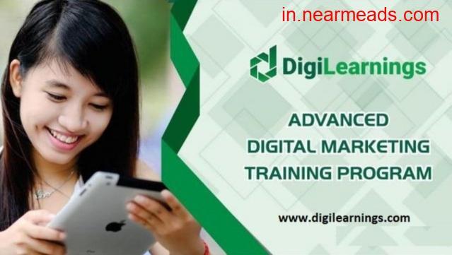 Digi Learnings – Top Digital Marketing Institute in Jaipur - 1