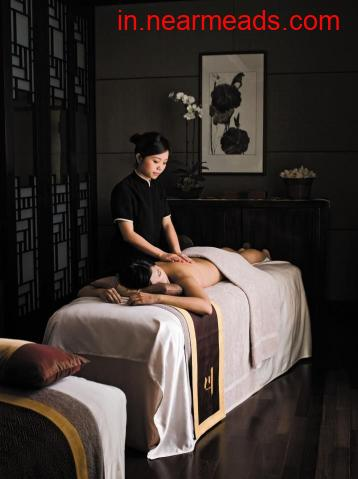 Female to Male Body to Body Massage in Thane 8956198626 - 1