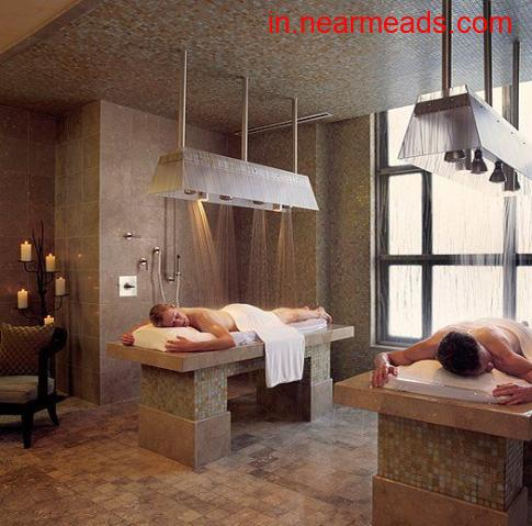 Female to Male Body to Body Massage in Thane 8956198626 - 3
