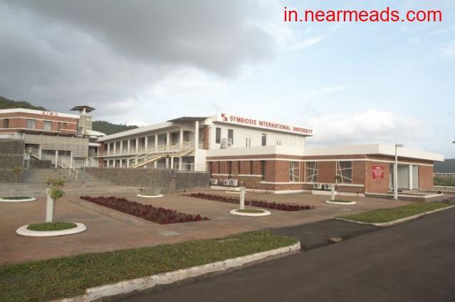 Symbiosis Institute of Business Management (SIBM) Pune - 1