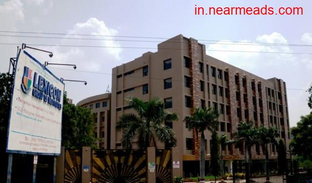 Lexicon Mile Management Institute of Leadership and Excellence Pune - 1