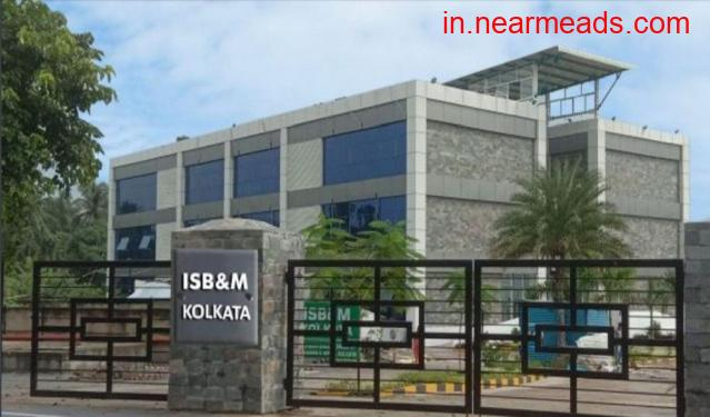 International School of Business and Media (ISB&M)Kolkata - 1
