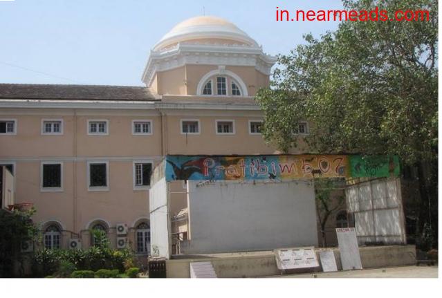 Veermata Jijabai Technological Institute (VJTI) Mumbai - 1