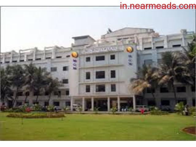 Mahatma Gandhi Missions College of Management Navi Mumbai - 1