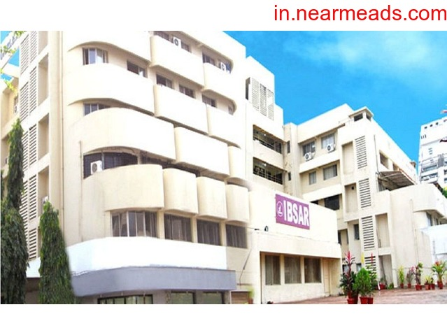Institute of Business Studies and Research Top MBA College in Navi Mumbai - 1
