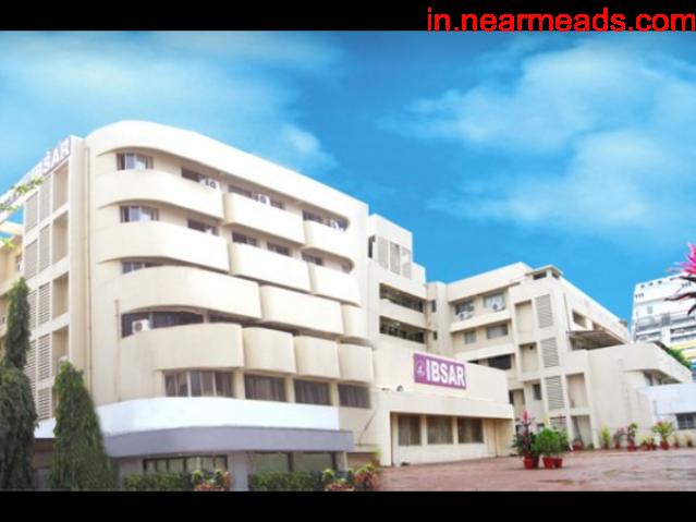 IBSAR Business School Best MBA College in Navi Mumbai - 1