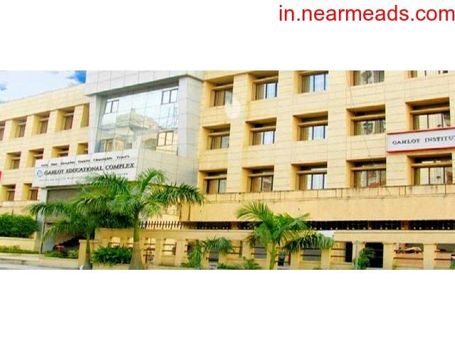 N. L. Dalmia Institute of Management Studies and Research Navi Mumbai - 1