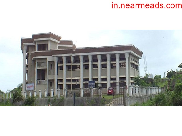 Rajeev Gandhi College of Management Studies Navi Mumbai - 1