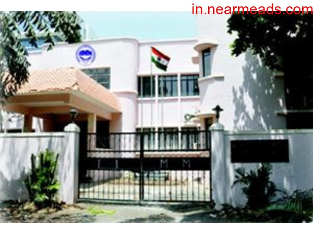 Indian Institute of Materials Management Navi Mumbai - 1