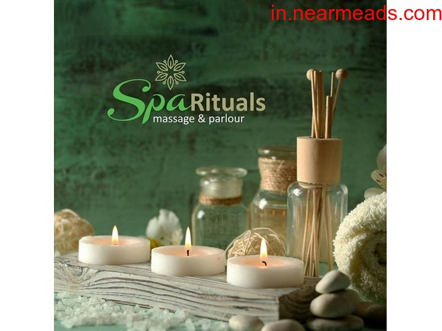 Spa Rituals – Best Massage Therapy Services - 1