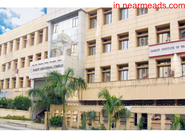 Gahlot Institute of Management Studies And Research Best MBA College in Navi Mumbai - 1