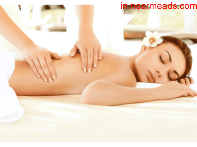 Dimple Wellness Spa – Female to Male Massage in Surat - 1