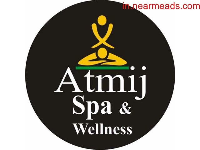 Atmij Spa and Wellness – Best Spa in Rajkot - 1