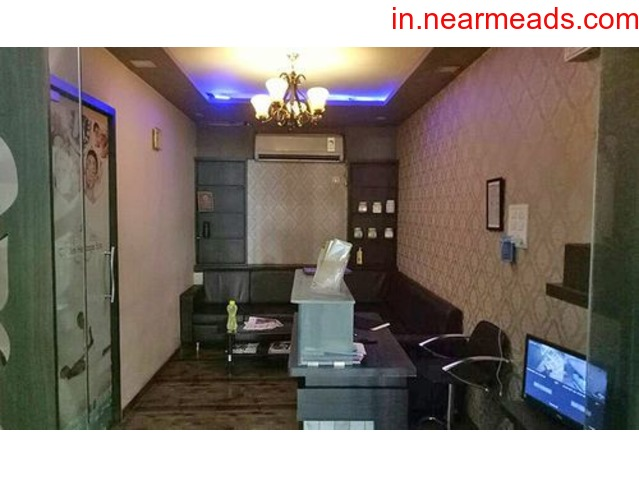 Golden Heritage Spa – Best Body Massage in Udaipur - 1