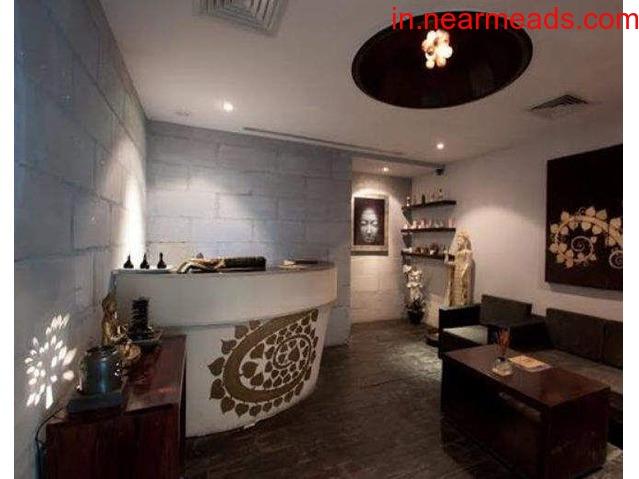 Zivaya Spa – Best Massage Center in Indore - 1