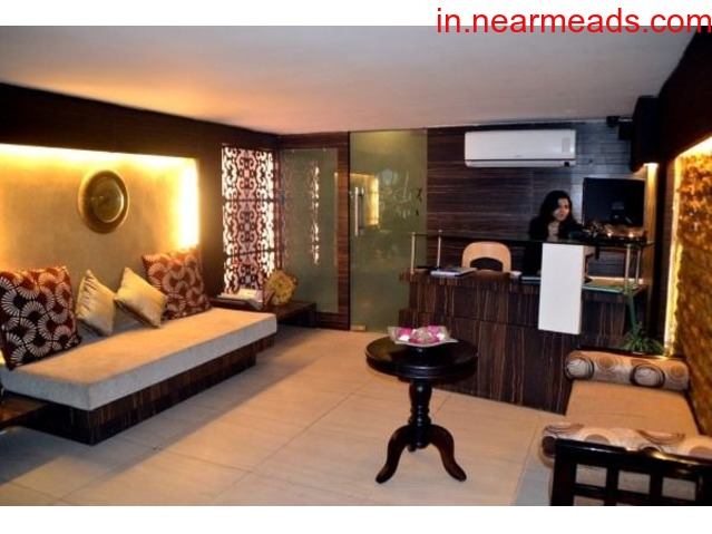 Aveda Spa – Best Rejuvenating Therapy in Indore - 1
