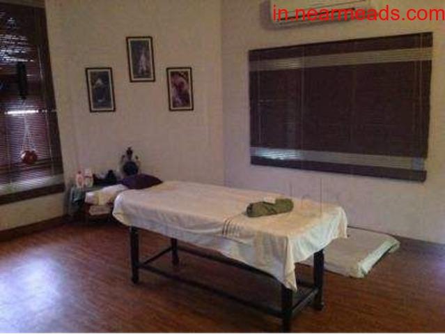 Eva Thai Spa – Best Body Massage in Indore - 1