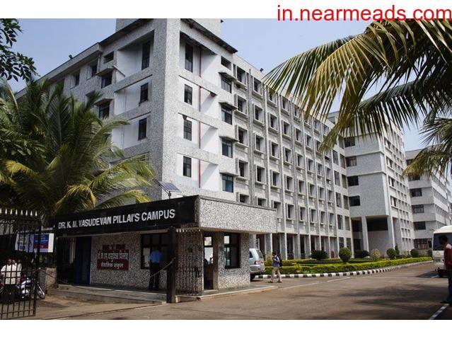Pillai College of Engineering Navi Mumbai - 1