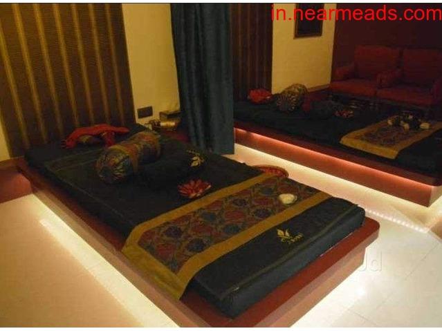 Sabaai Body Spa – Best Massage Center in Kanpur - 1