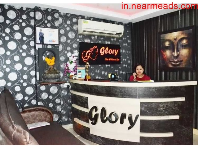 Glory Wellness Spa – Best Massage Therapy In Noida - 1