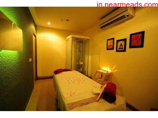 Blue Terra Spa – Best Body Massage in Noida - 1