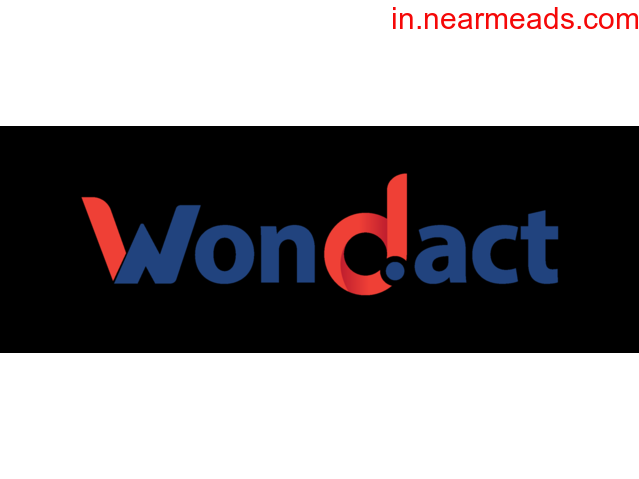 Corporate Videos Production Company in Delhi | Wondact - 1