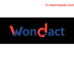 Corporate Videos Production Company in Delhi | Wondact - Image 1
